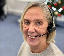 Julie Pinkett - Prescription Coordinator